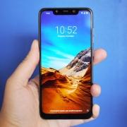 Игровой смартфон Xiaomi Play может выйти до конца декабря