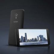 Alcatel представила пять недорогих безрамочных смартфонов