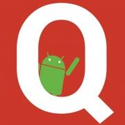 В Android Q кнопку «Назад» заменят на жест