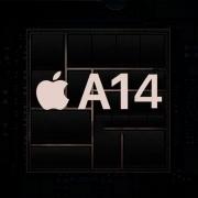 Apple A14 может приравнять производительность iPhone к MacBook Pro