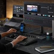 Apple и Blackmagic показали внешнюю видеокарту Blackmagic eGPU