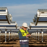 Apple с партнёрами создаёт Фонд чистой энергии в Китае