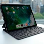 Слух: Apple iPad 4 получит порт USB Type-C и 11-дюймовый…