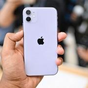 Apple iPhone 11 - самый популярный смартфон в первом квартале…
