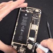 Apple заменила 11 миллионов аккумуляторов в iPhone за 2018 год