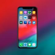 Как будут выглядеть виджеты в iOS 14?