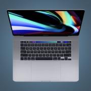 Apple представила MacBook Pro 16