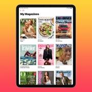 Apple представила новостной сервис по подписке Apple News+