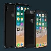 В России зарегистрированы новые устройства Apple
