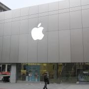 Студент из Нью-Йорка подал иск к Apple на 1 миллиард…