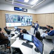 Как в Казахстане сделали умный город