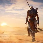 Древняя Греция в новой части Assassin's Creed Odyssey