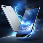 Обзор Asus ZenFone Max Plus (M1): powerbank с экраном