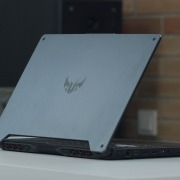 Обзор игрового ноутбука Asus TUF Gaming A15 - сила Ryzen!