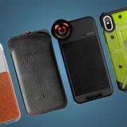 Лучший чехол для iPhone X: выбираем из 10 разных производителей