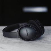 Bose QuietComfort 35: обзор наушников с активным шумоподавлением