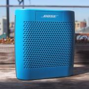 Bose Soundlink Color - отличный звук за хорошую цену!