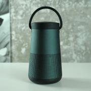 Обзор Bose SoundLink Revolve: новый всенаправленный звук от Bose