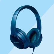 Обзор Bose SoundTrue II - идеальные наушники?