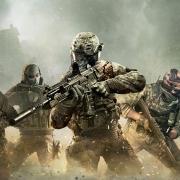 Activision анонсировала Call of Duty для мобильных платформ