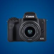 Обзор Canon EOS M50: лучшая камера для блогеров?