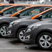 Как работают сервисы проката автомобилей и что их ждет в будущем