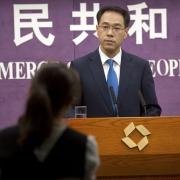 Минторг Китая ответил на американскую изоляцию Huawei