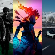 Dead Cells, Company of Heroes и Forza Street станут доступны…