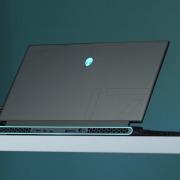 Обзор Dell Alienware M17 R2 - игровой ноутбук на RTX…