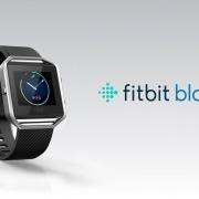 Спортивные часы Fitbit Blaze: до умных далеко