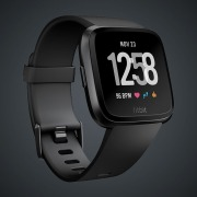 Обзор Fitbit Versa - часы или фитнес-трекер?