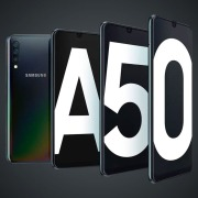 Обзор Samsung Galaxy A50 - убийца Redmi Note 7
