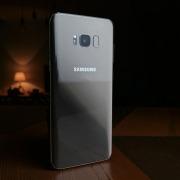 Обзор Samsung Galaxy S8: бесконечный смартфон