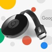 Google Chromecast 2: обзор второго поколения медиаплеера