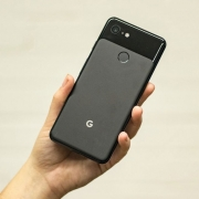 В сети появился видеорендер Google Pixel 3 Lite XL