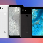 Стали известны подробности о бюджетных смартфонах Google Pixel 3a и…
