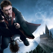 Трейлер AR игры Harry Potter: Wizards Unite от разработчиков Pokemon…