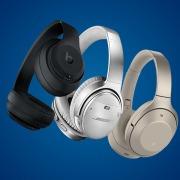Сравнение беспроводных наушников Sony, Bose и Beats: объективный тест