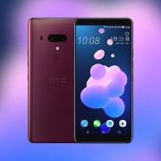 Дизайн и технические характеристики HTC U12+ утекли в сеть