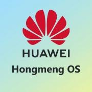 Операционная система Huawei будет называться Huawei Hongmeng