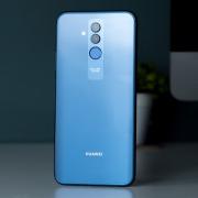 Обзор Huawei Mate 20 Lite: всем бы такую автономность