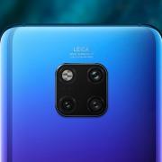 Обзор Huawei Mate 20 Pro: лучшее из смартфонов в одном…