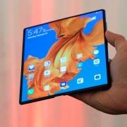 Huawei Mate X получит камеру от P30 Pro и процессор…