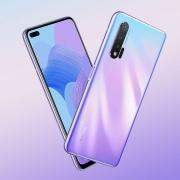 Huawei Nova 6 5G официально представлен в Китае