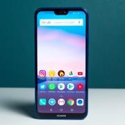 Обзор Huawei P20 Lite. Челка на Android - хорошо или…