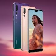 Обзор Huawei P20 Pro - лучшая камера?