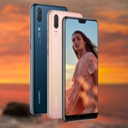 Обзор Huawei P20: а может P20 Pro и вовсе не…