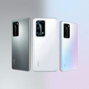 Флагманы Huawei P40, P40 Pro и P40 Pro+ официально представлены