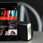 Huawei P9: обзор смартфона с двойной камерой