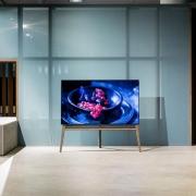 Официальный постер подтвердил выезжающую камеру в телевизоре Huawei